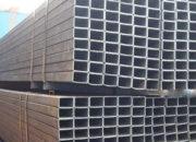 Bảng giá sắt hộp mạ kẽm tại TpHCM