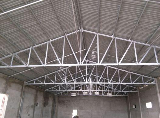 Dịch vụ làm mái tôn - mái ngói trọn gói tại TpHCM