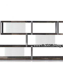 Kệ trang trí khung sắt CK476 chất lượng nổi bật có giá gần rẻ nhất TpHCM