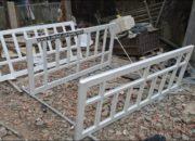 Dịch vụ sơn cửa sắt trọn gói tại Gò Vấp giá rẻ nhất TpHCM