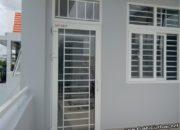 Dịch vụ làm khung sắt bảo vệ cửa sổ nhôm - cửa nhựa lõi thép giá Tốt