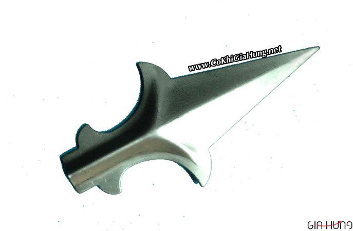 Chông tôn sắt mũi tên nhỏ GHP 1322