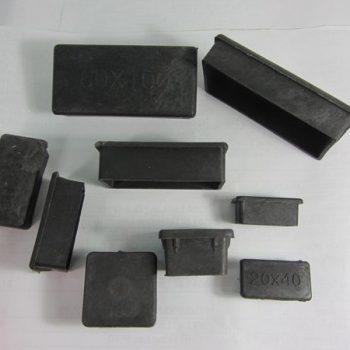 Nắp chụp nhựa bịt đầu sắt hộp GHP 1330